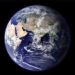 あなたが行く地球 あなたは今も無限の地球に引き寄せられているのを知っていますか?